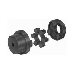 Elastic Couplings