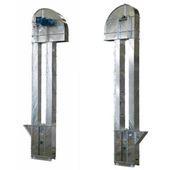 Bucket elevators