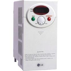 LS Inverters - iC5