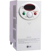 LS Inverters - iC5