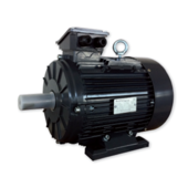 IE 2 Three-phase electric motors