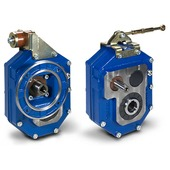 Shaft-mounted gearboxes