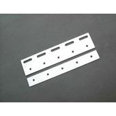 Set placute montaj cortina termica separatoare
